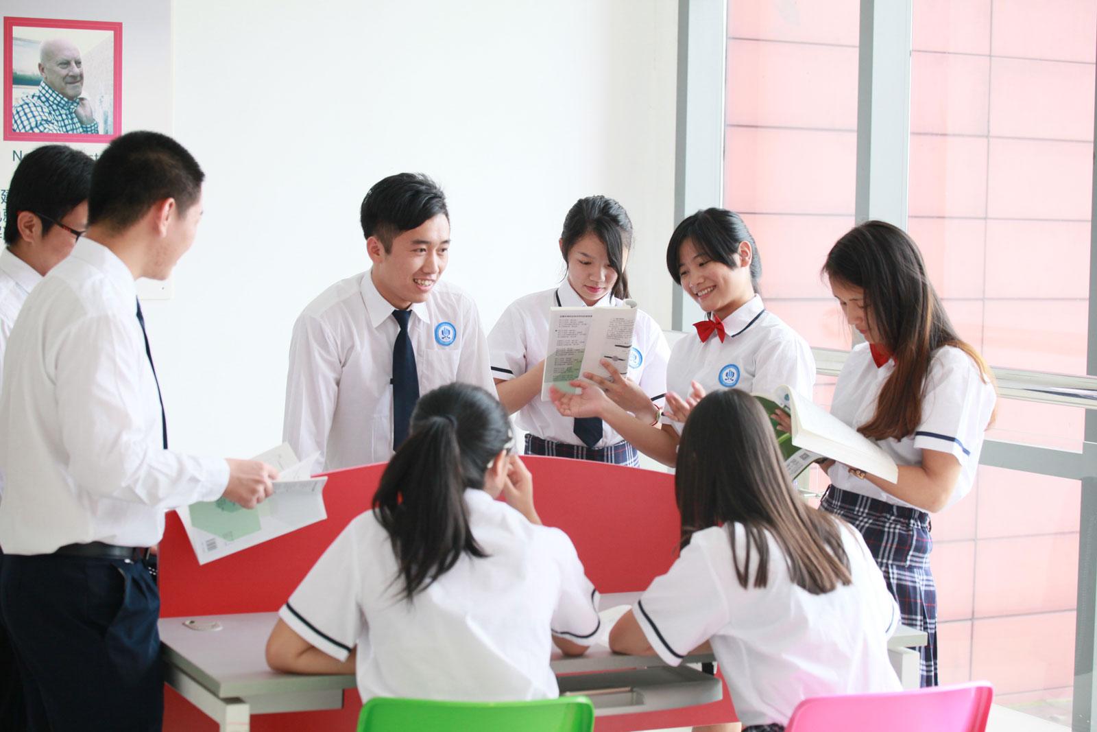 课外读书活动